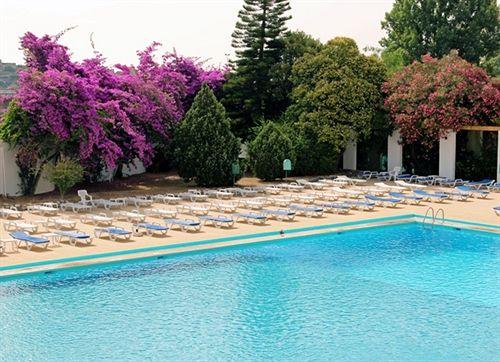 Hotel Olaias Park Lissabon