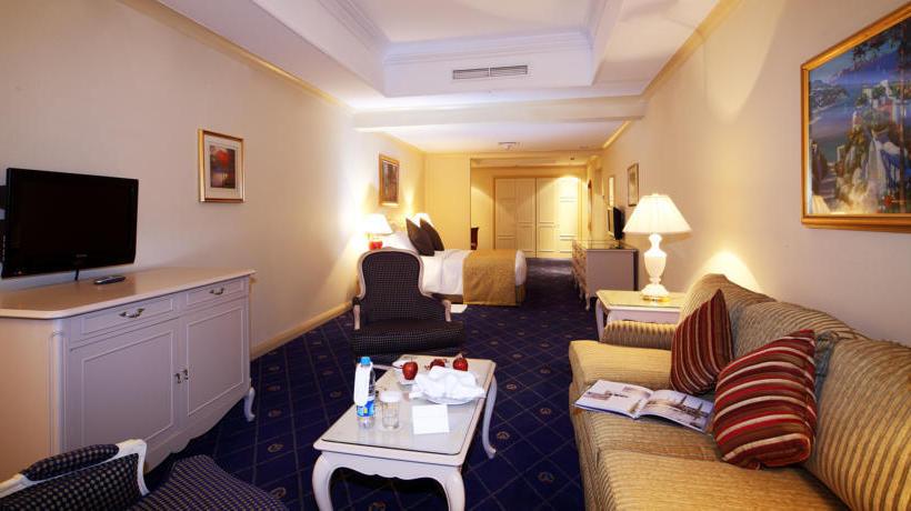 غرفة فندق Intercontinental Madinah-Dar Al Iman المدينة المنورة