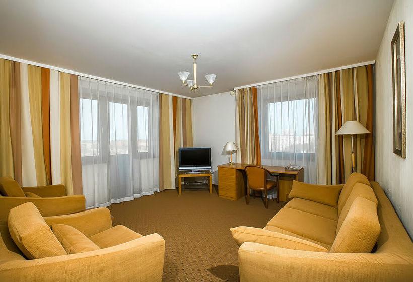 Hotel Victoria Celjabinsk