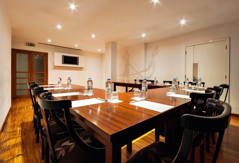 Salles de réunions Hôtel Wellington Figueira da Foz