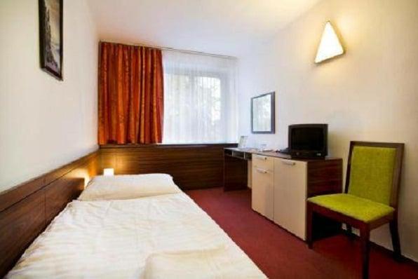 Hotel Echo براتيسلافا