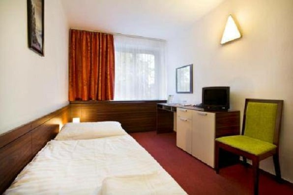 Hotel Echo Bratislava