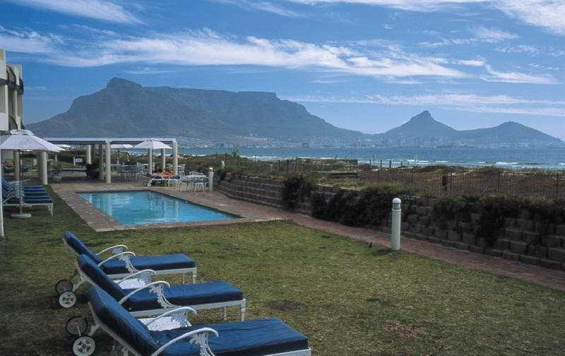 Hotel Leisure Bay Luxury Suites Cape Town