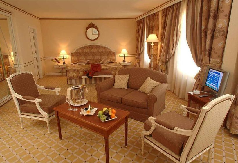 Hotel NH Rex Ginebra