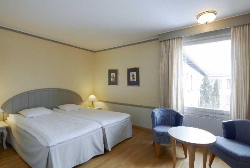 호텔 Scandic Bromma 브롬마