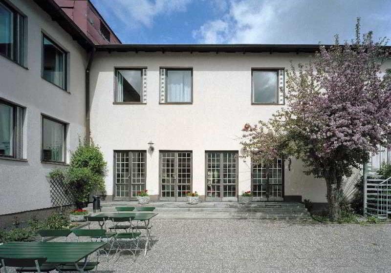 Hôtel Scandic Bromma