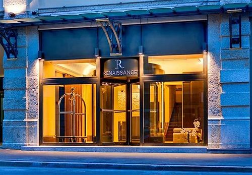 Renaissance Luzern Hotel Lucerne