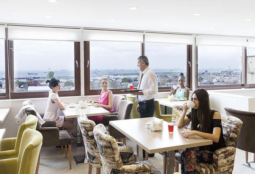 Emge Hotel Istanbul