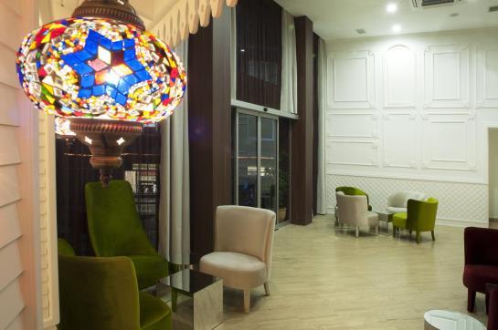 호텔 Birbey 이스탄불