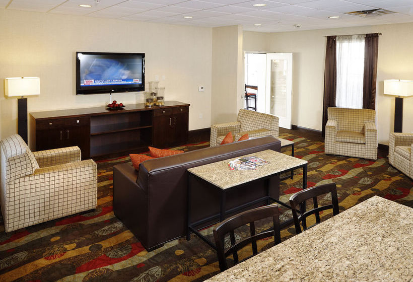 فندق Best Western Plus The Inn at King of Prussia King Of Prussia
