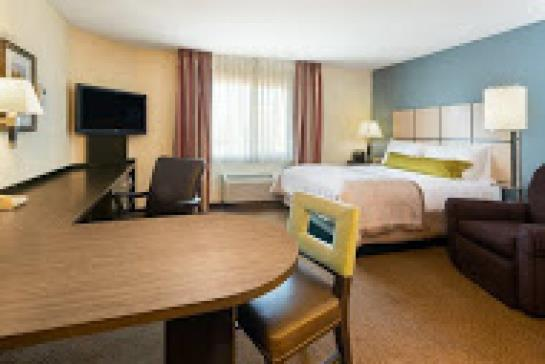 Hotel Candlewood Suites Pittsburgh-Airport