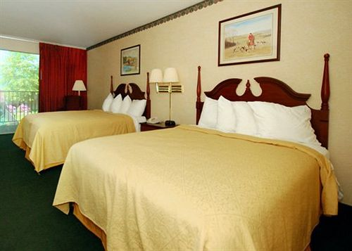 فندق Quality Inn & Suites Burnham
