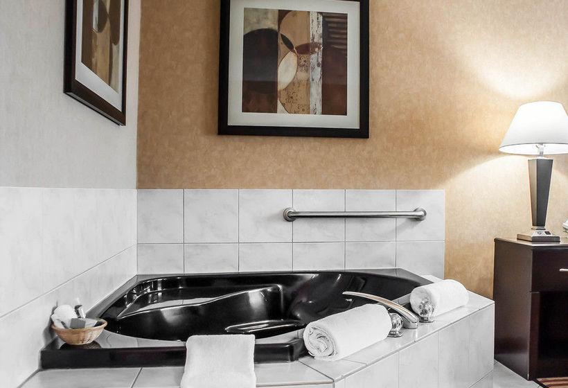 Hotel Comfort Inn Dunkirk