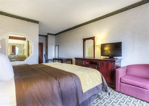 Hôtel Comfort Inn Evansville