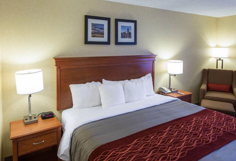 Hotel Comfort Inn Pueblo