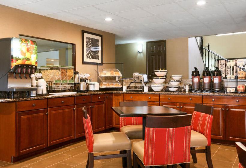 Hôtel Comfort Inn & Suites Leeds