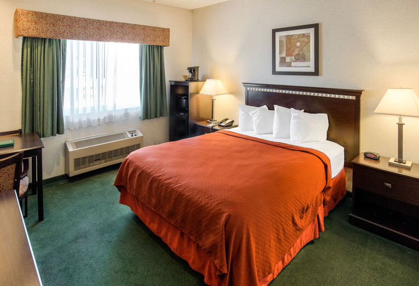 ホテル Quality Inn Northtown Coon Rapids