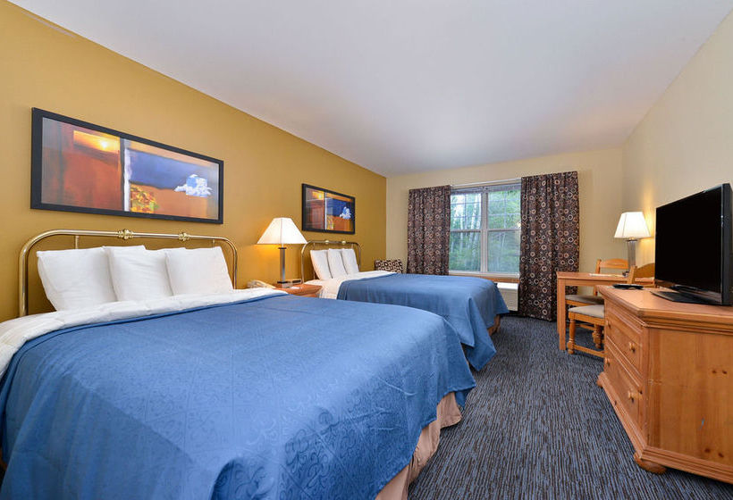 فندق Settle Inn & Suites Shawano