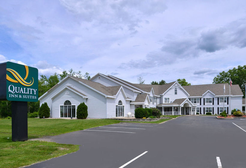 ホテル Settle Inn & Suites Shawano