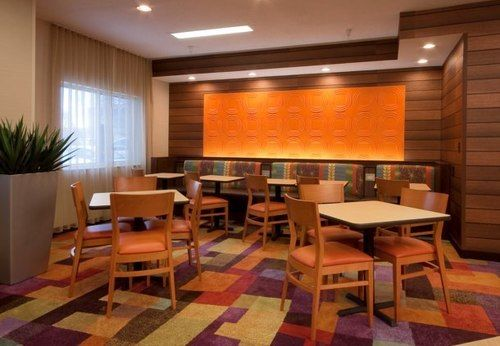 ホテル Fairfield Inn By Marriott Philadelphia Airport  フィラデルフィア