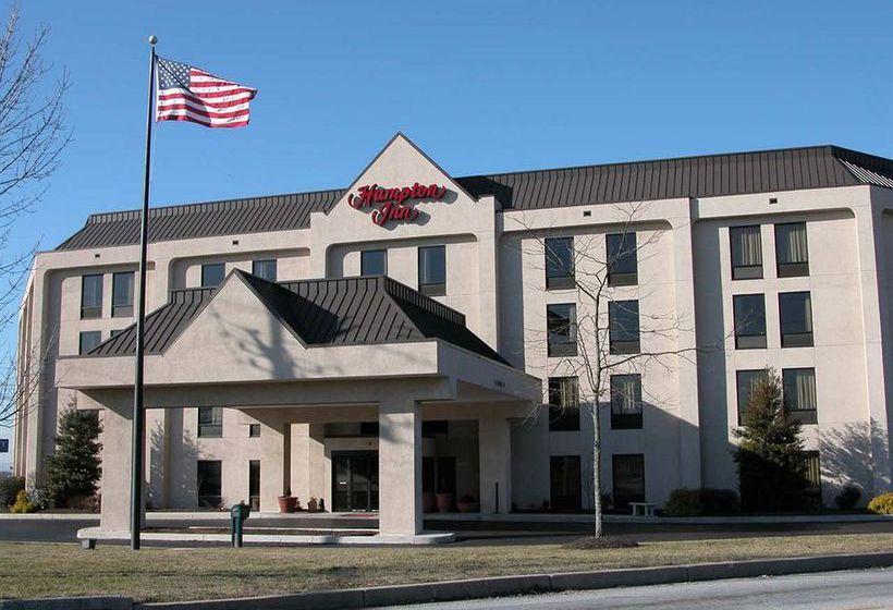Hotel Hampton Inn Gettysburg