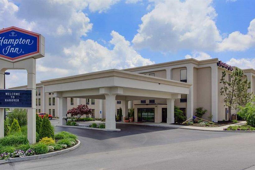 Hotel Hampton Inn Hanover