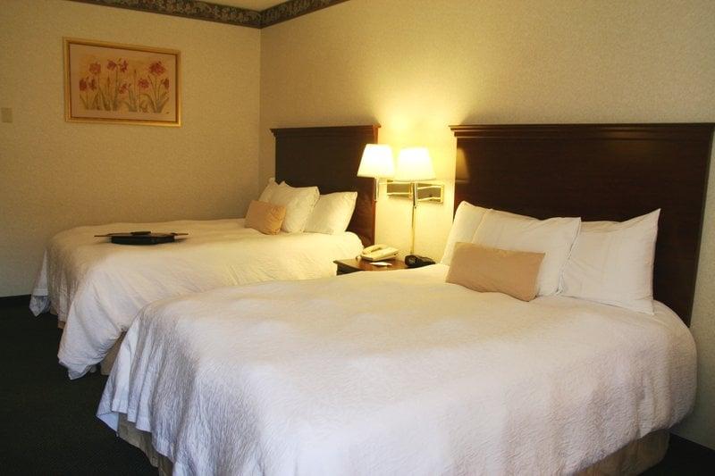 호텔 Hampton Inn Selinsgrove Shamokin Dam