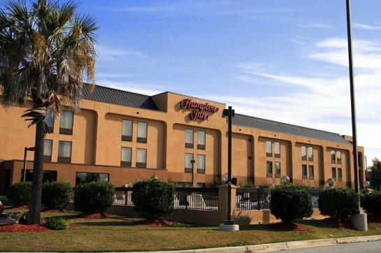 Hôtel Hampton Inn Sumter