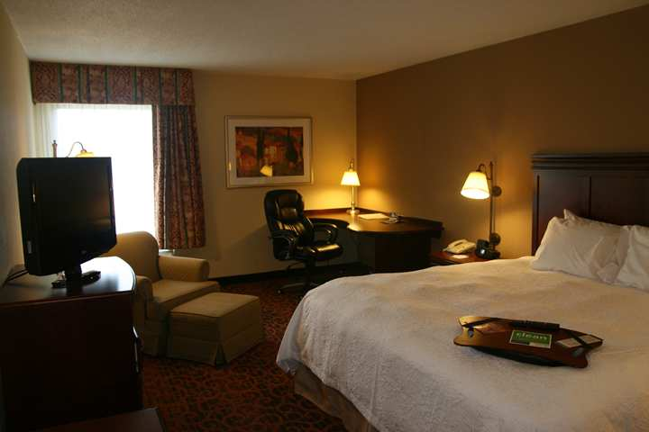 فندق Hampton Inn Sumter