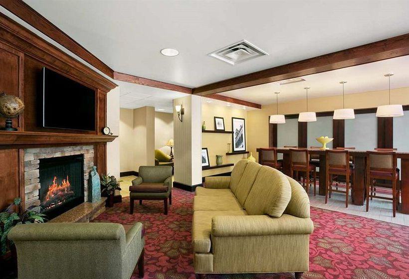 Hotel Hampton Inn Erie South