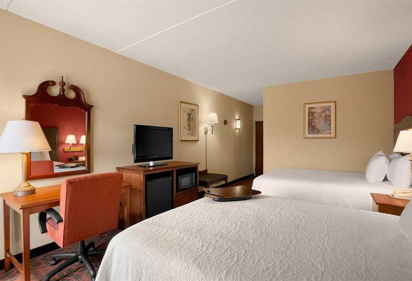 Hôtel Hampton Inn Erie South