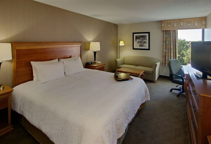 호텔 Hampton Inn Richmond-West Glen Allen