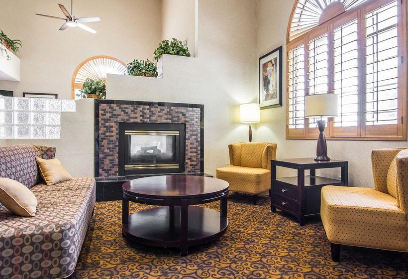 Hotel Comfort Inn Payson