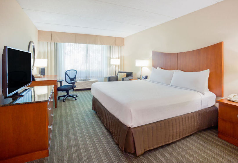 호텔 Crowne Plaza Bloomington
