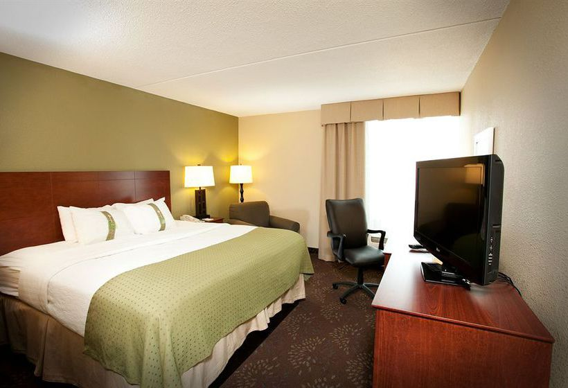 Hotel Holiday Inn Fairmont