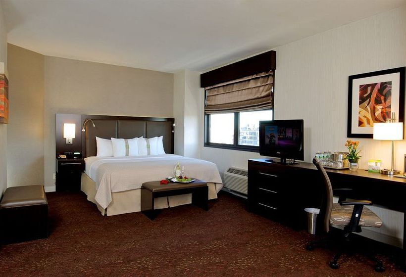 Hotel Holiday Inn Soho Downtown Manhattan Nueva York