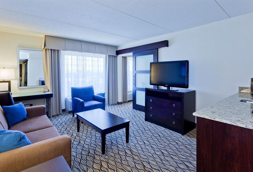 Hotel Holiday Inn Express Baltimore BWI Airport West Hanôver