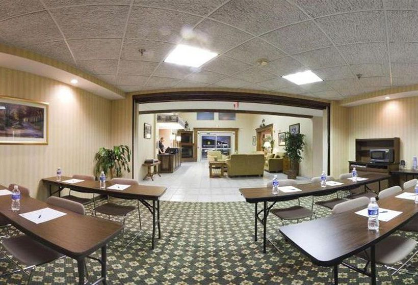 Hotel Holiday Inn Express Irwin
