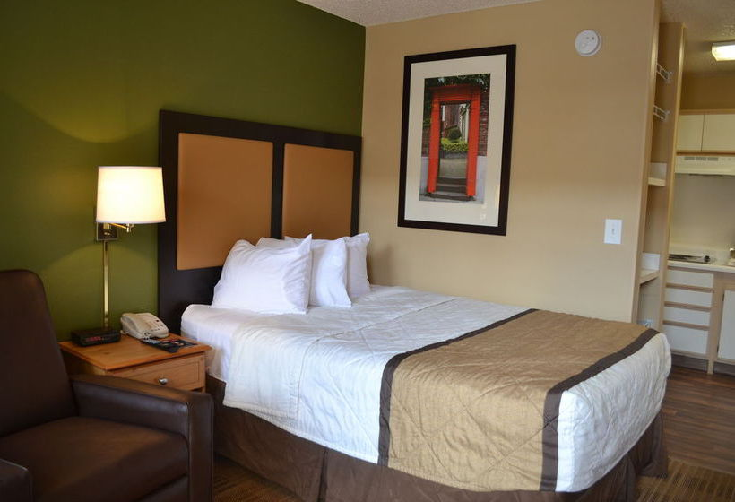 Hotel Homestead Village Guest Studios Denver