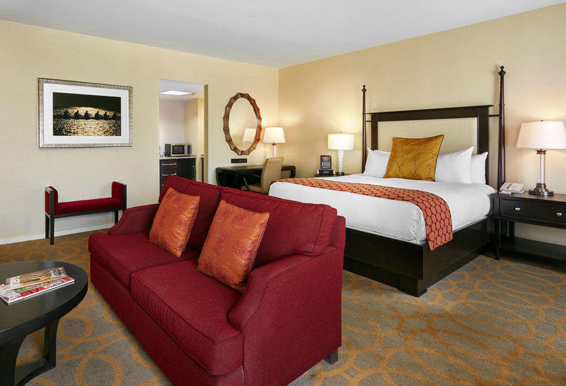 The Inn at Penn, A Hilton Hotel Filadelfia