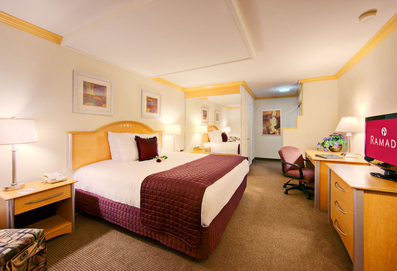 Zimmer Hotel Ramada Fort Lauderdale Oakland Park