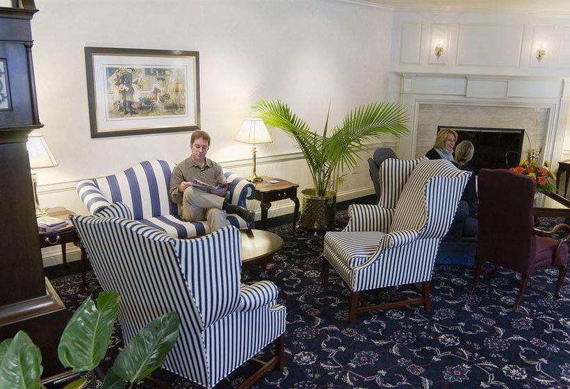 호텔 Penn State's Nittany Lion Inn State College
