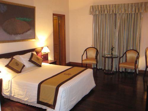 De Syloia Hotel Hanói