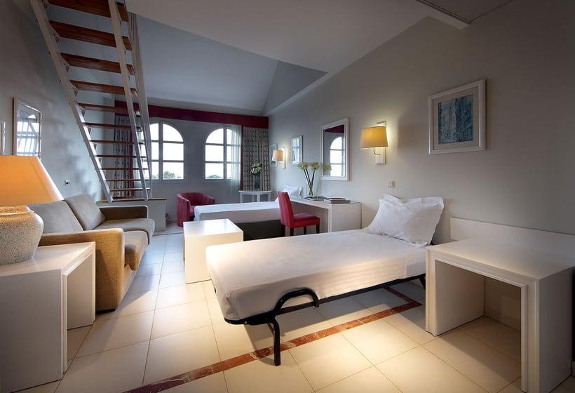 Room Exe Gran Hotel Solucar Sanlucar la Mayor