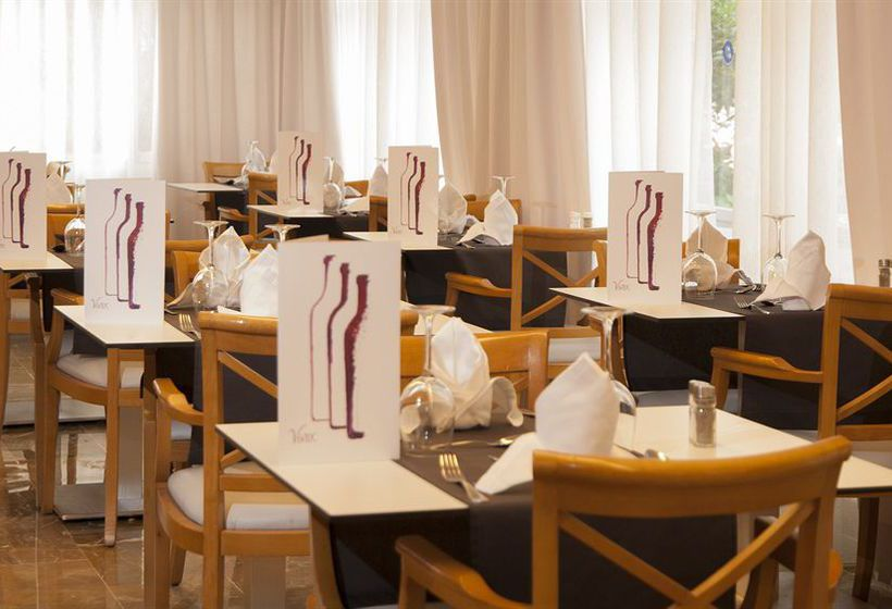 Restaurante Hotel Eix Alcudia - Adults Only Port d'Alcudia
