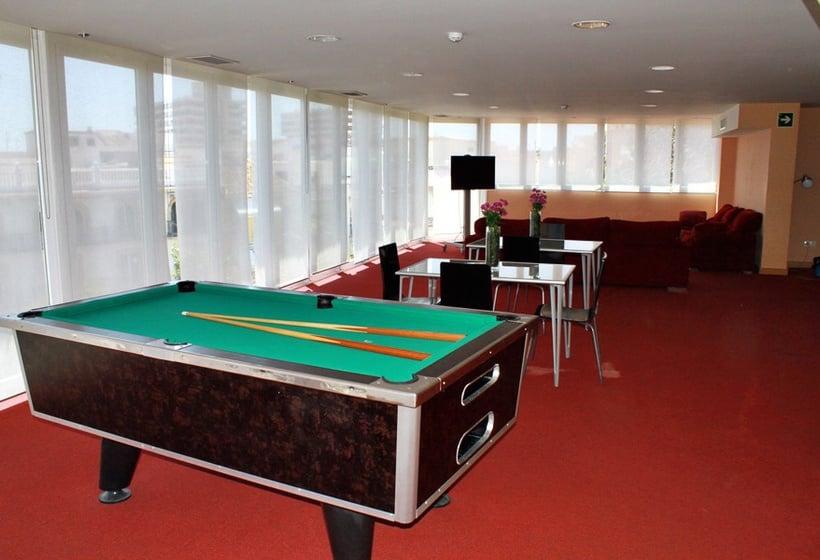 Hotel Elegance Adriano Torremolinos