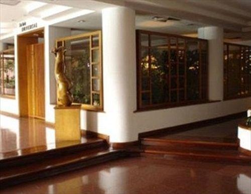 Hôtel Cristina Suites Puerto de la Cruz