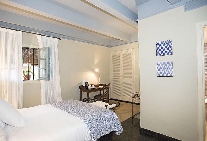 Hotel Hospes Las Casas del Rey de Baeza Sevilha