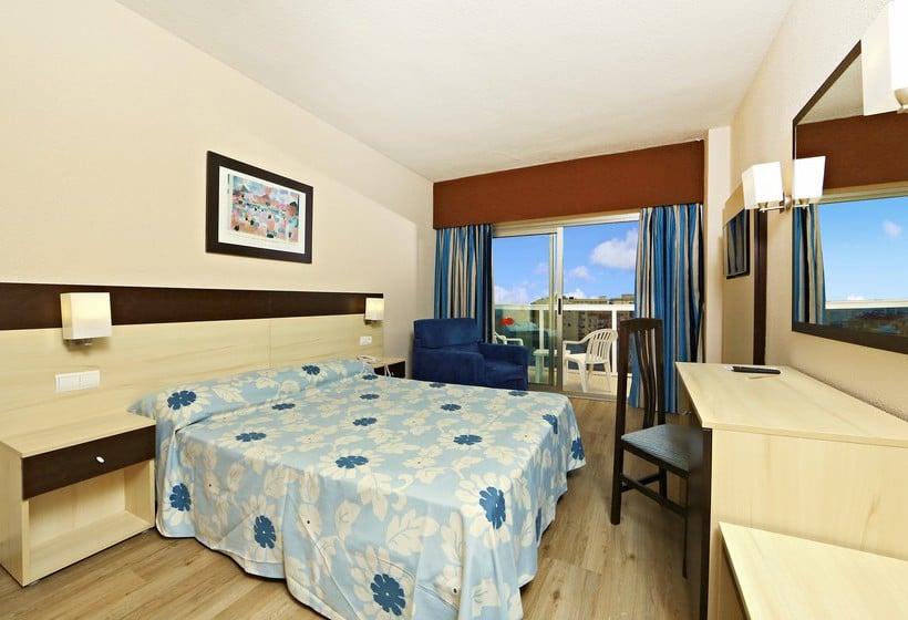 Room Hotel Marconfort Griego Torremolinos