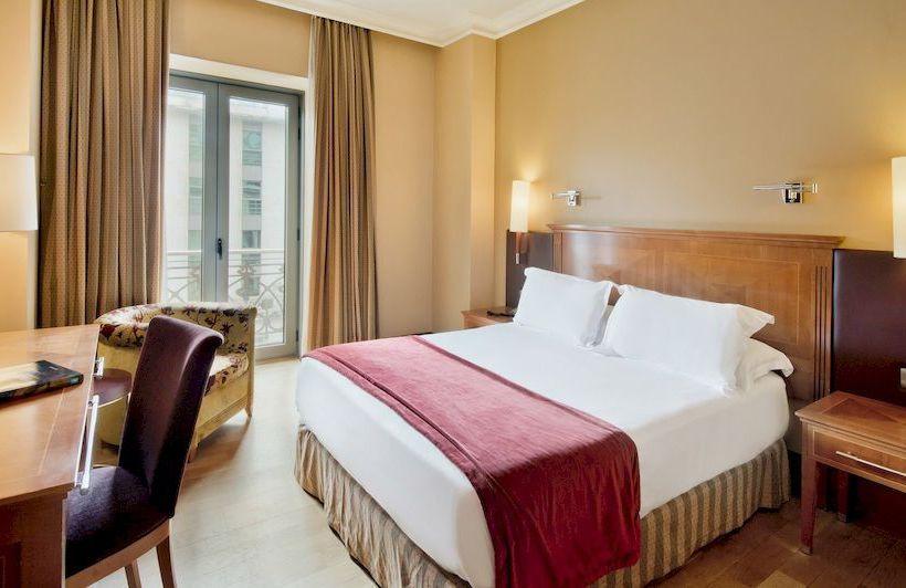호텔 NH Palacio de Vigo 비고